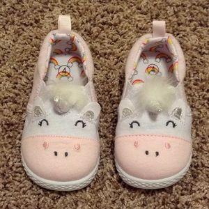 Other - Unicorn Shoes - Size 4